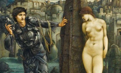 Edward Burne-Jones'