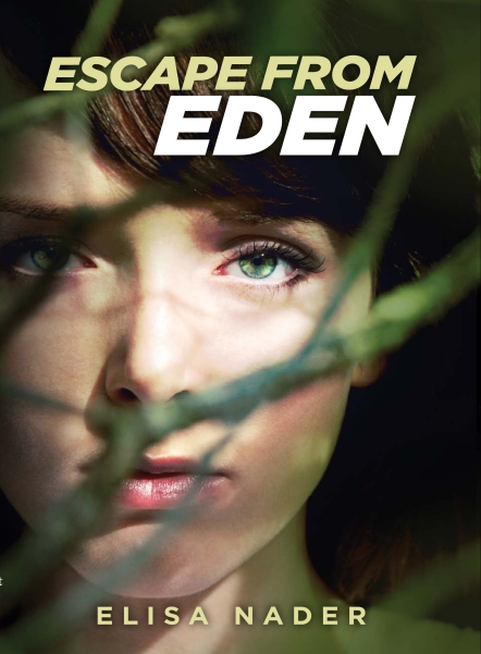 ESCAPEfromEDEN_Cover