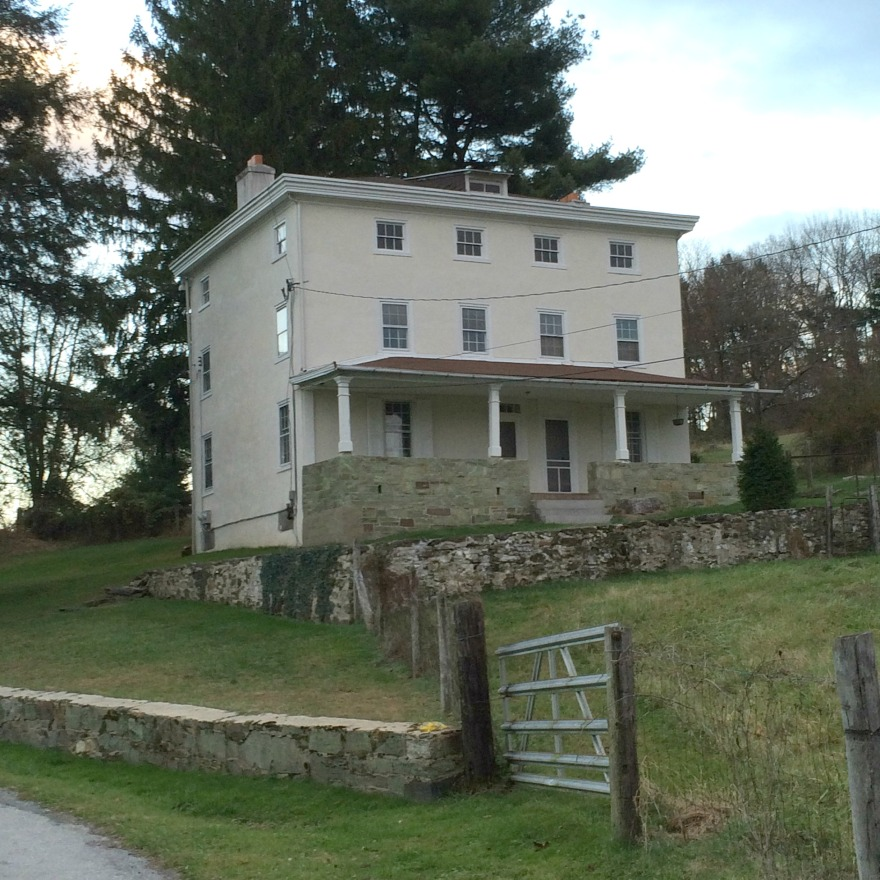 Kuerner House